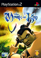 The Mark of Kri for PS2