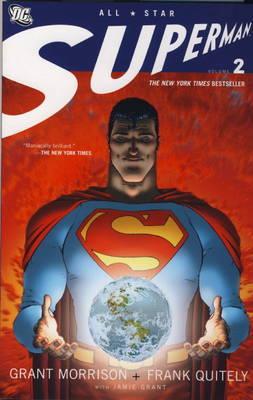 All Star Superman: v. 2 by Grant Morrison