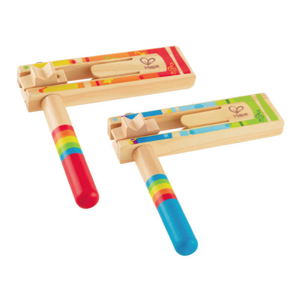 Hape: Happy Noisemaker