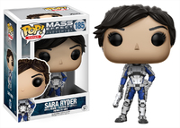 Mass Effect: Andromeda - Sara Ryder Pop! Vinyl Figure