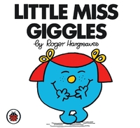 Little Miss Giggles V7: Mr Men and Little Miss by Roger Hargreaves
