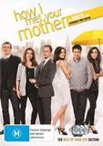 How I Met Your Mother - The Complete Season 9 on DVD