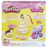 Play Doh: Disney Princess - Belle Banquet Playset