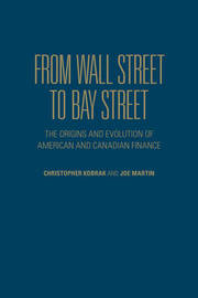 From Wall Street to Bay Street by Joe Martin