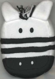 Zebra by Jo Lodge image
