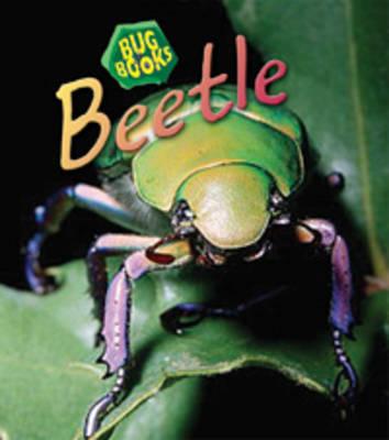 Beetle by Karen Hartley image