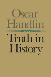 uprooted americans essays to honor oscar handlin Oscar handlin (boston: little uprooted americans : essays to honor oscar handlin language: english edition: 1st ed imprint: boston : little, brown, c1979 physical description: xvii, 365 p steelworkers in america: the nonunion era - google books result oscar handlin.