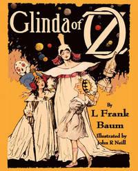 Glinda of Oz by L.Frank Baum
