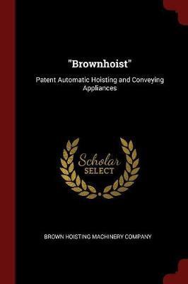 Brownhoist image