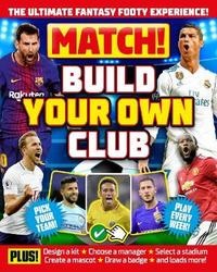 Match! Build Your Own Club by Match
