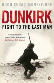 Dunkirk by Hugh Sebag-Montefiore image