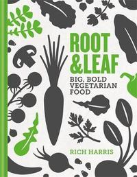 Root & Leaf by Rich Harris