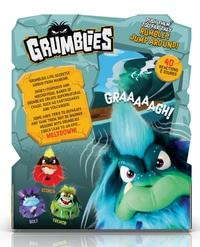 Grumblies: Rumbling Plush - Hydro image
