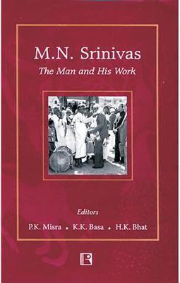 M.N. Srinvas image