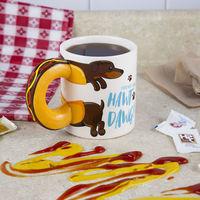 BigMouth – The Hawt Dawg Coffee Mug