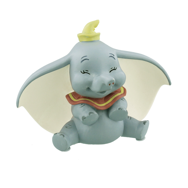 Dumbo Figurine: You Make Me Smile