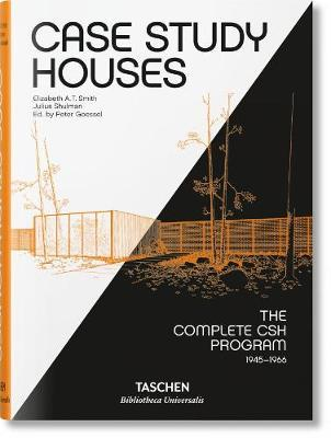 Case Study Houses by Elizabeth A.T. Smith
