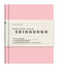 Philips Street Atlas of Edinburgh image