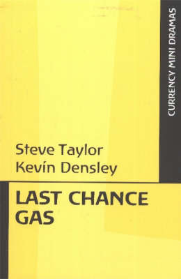 Last Chance Gas by Kevin Densley image