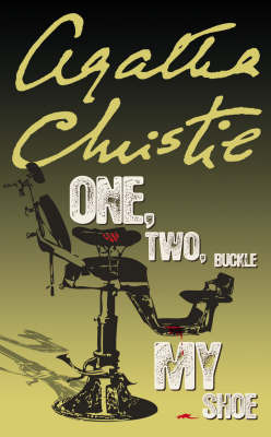 One, Two, Buckle My Shoe by Agatha Christie image