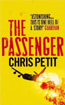 The Passenger by Chris Petit image
