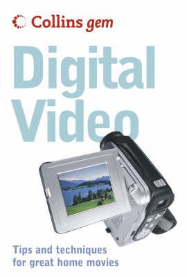 Digital Video by Colin Barrett image