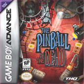 Pinball of the Dead for Game Boy Advance