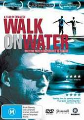 Walk On Water on DVD