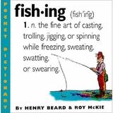 Fishing by Henry Beard