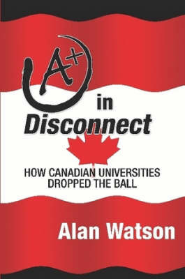A-Plus in Disconnect by Alan Watson