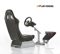 Playseat Evolution - Black for