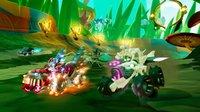 Skylanders SuperChargers Starter Pack for PS4