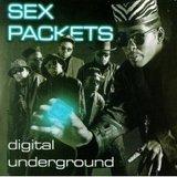 Sex Packets (LP) by Digital Underground