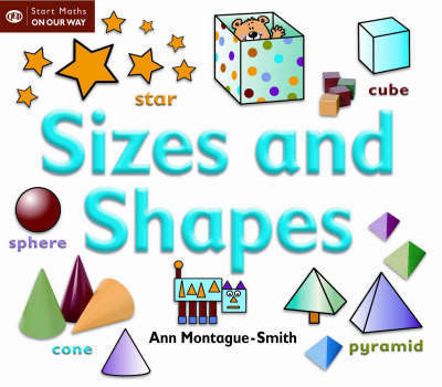 Sizes and Shapes: Bk. 2 by Ann Montague-Smith