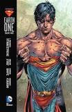 Superman Earth One TP Vol 3 by J.Michael Straczynski