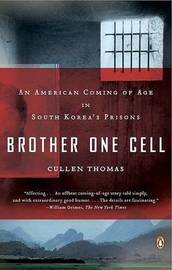 Brother One Cell by Cullen Thomas image