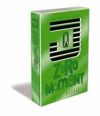Zero Moment by M G Harris image