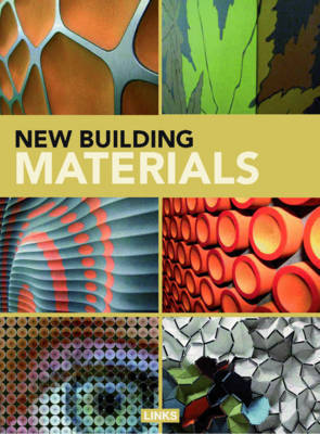 New Building Materials by Dimitris Kottas