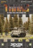 TANKS: American - Jackson (M10/M36) Tank Expansion
