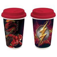 Justice League Movie Travel Mug - The Flash