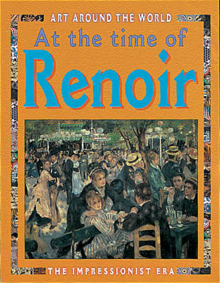 Renoir (The Impressionist Era) by Antony Mason image