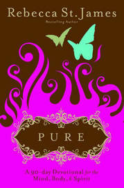 Pure by Rebecca St James