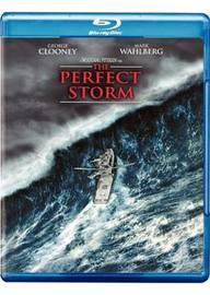 The Perfect Storm on Blu-ray