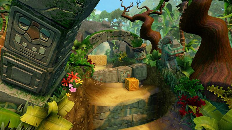 Crash Bandicoot N-Sane Trilogy for Xbox One image