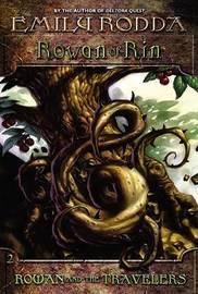 Rowan of Rin #2: Rowan and the Travelers by Emily Rodda