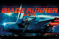 Blade Runner 2049 (Flying Car) (701)