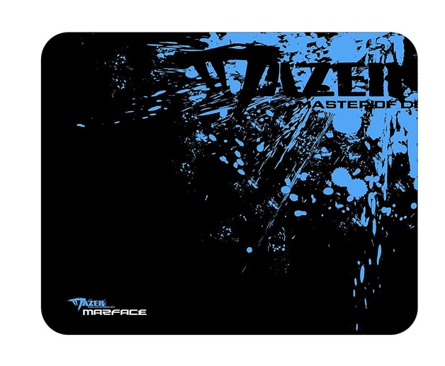 E-Blue Mazer Gaming Mouse Pad (Medium) for