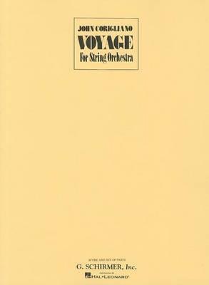 Voyage by John Corigliano image