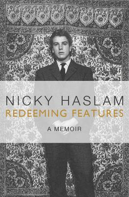 Redeeming Features by Nicky Haslam image