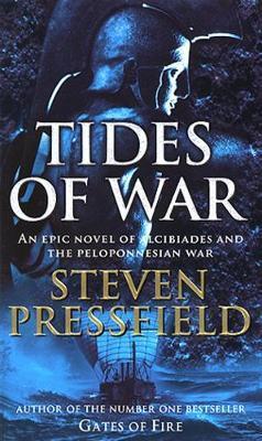 Tides of War by Steven Pressfield image